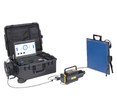 VIDI 17射线成像系统